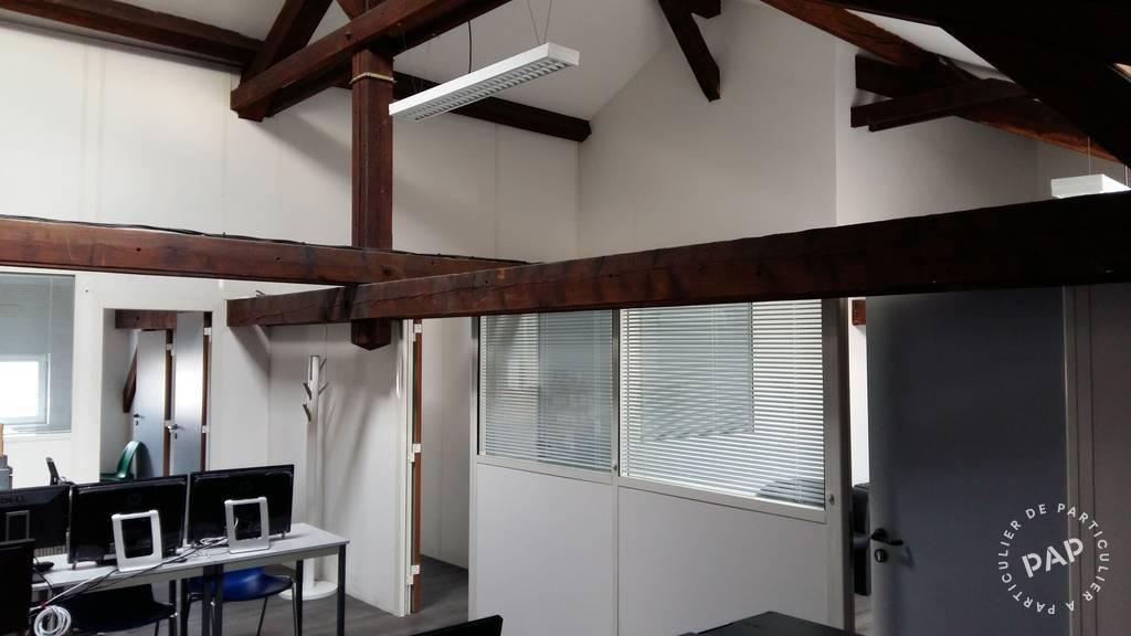 Location bureaux et locaux professionnels 115 m aubervilliers 93300 115 m e de - Lettre de porte fort succession ...