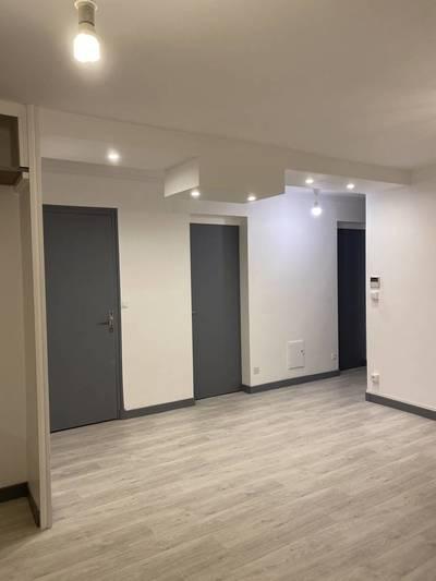 Location meubl�e chambre 12m� Echirolles (38130) - 250€