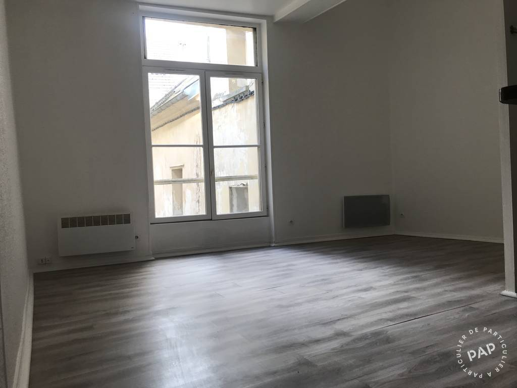 Location Appartement Château-Thierry 35m² 450€