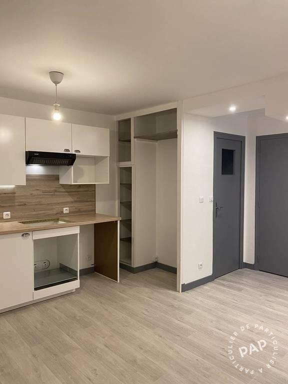 Appartement Echirolles (38130) 260€