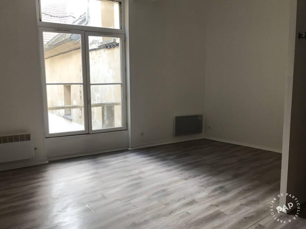 Appartement 450€ 35m² Château-Thierry