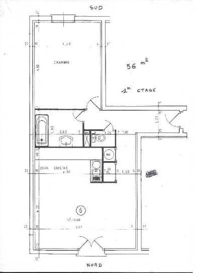 Location appartement particulier seine et marne toutes les annonces de location appartement de - Location appartement meuble seine et marne ...