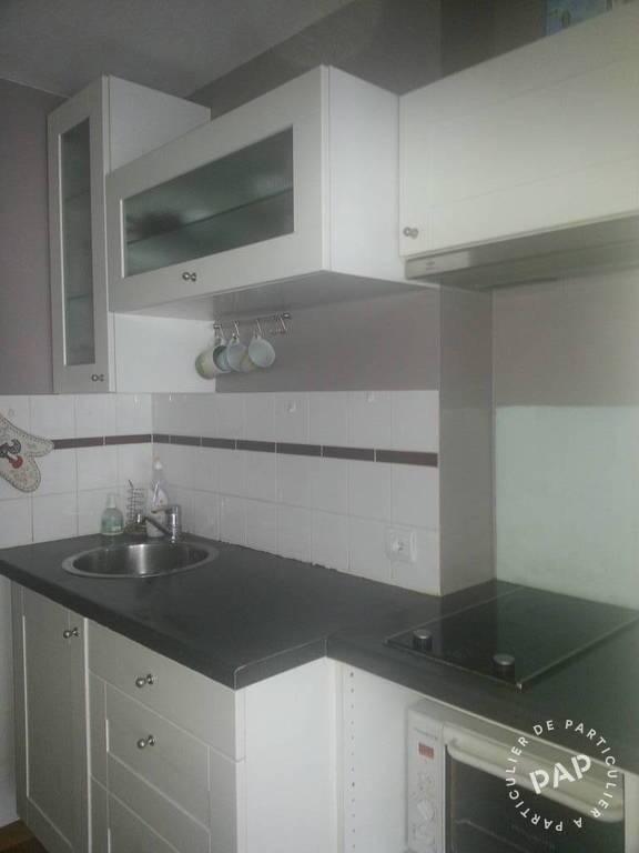 location meubl e appartement 2 pi ces 35 m rosny sous bois 93110 35 m 800 e de. Black Bedroom Furniture Sets. Home Design Ideas