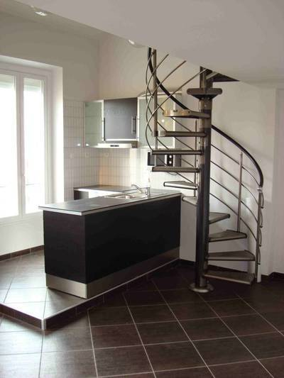 Location meubl e appartement 2 pi ces 47 m lyon 750 - Location meublee villeurbanne ...