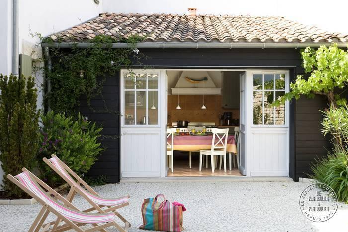 Vente Maison La Couarde-Sur-Mer (17670) 200m² 1.400.000€