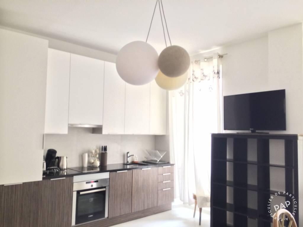location meubl e appartement 2 pi ces 37 m nice 37 m 800 e de particulier particulier. Black Bedroom Furniture Sets. Home Design Ideas