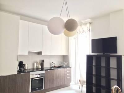 Location meublée appartement 2pièces 37m² Nice - 800€