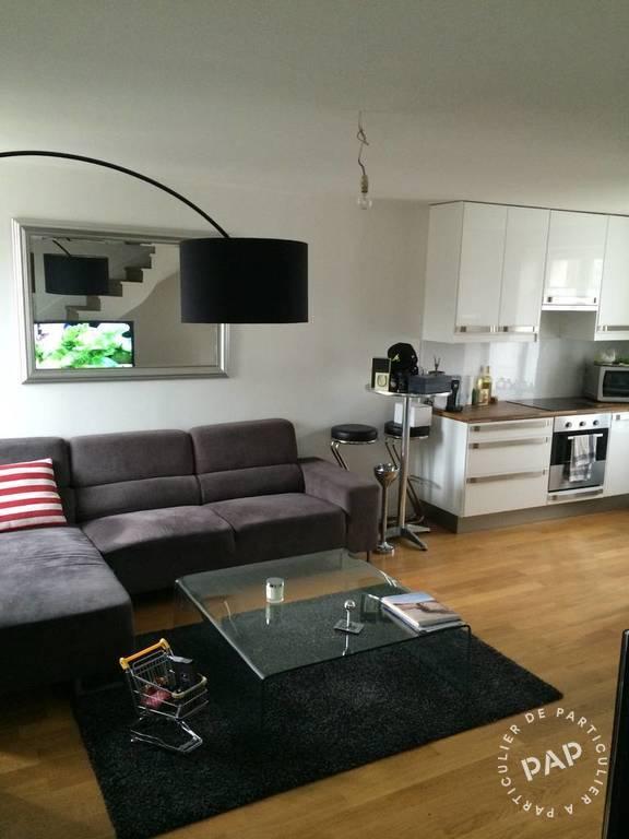 Location Appartement Mandres-Les-Roses (94520) 39m² 680€