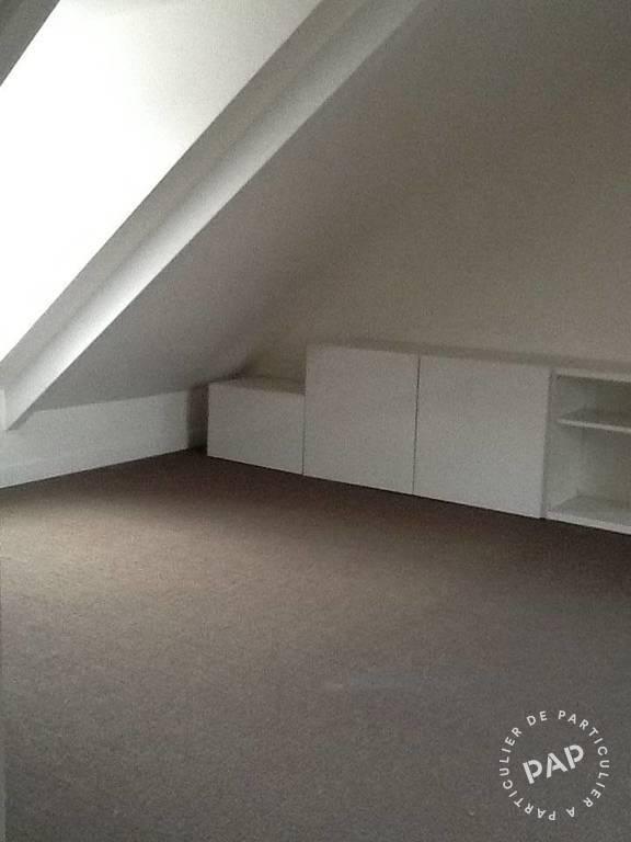 Appartement Mandres-Les-Roses (94520) 680€