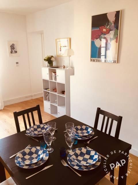 location meubl e appartement 2 pi ces 61 m nancy 54 61 m 850 de particulier. Black Bedroom Furniture Sets. Home Design Ideas