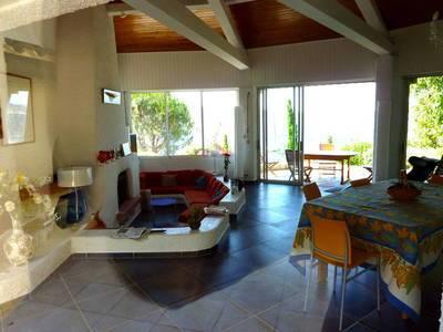 Location meublée maison 350m² Porto-Vecchio (20137) Carbini