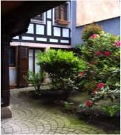 Location appartement 2pièces 35m² Strasbourg (67) Zoebersdorf