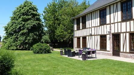 Vente maison 170m² Elbeuf (76500) - 299.000€