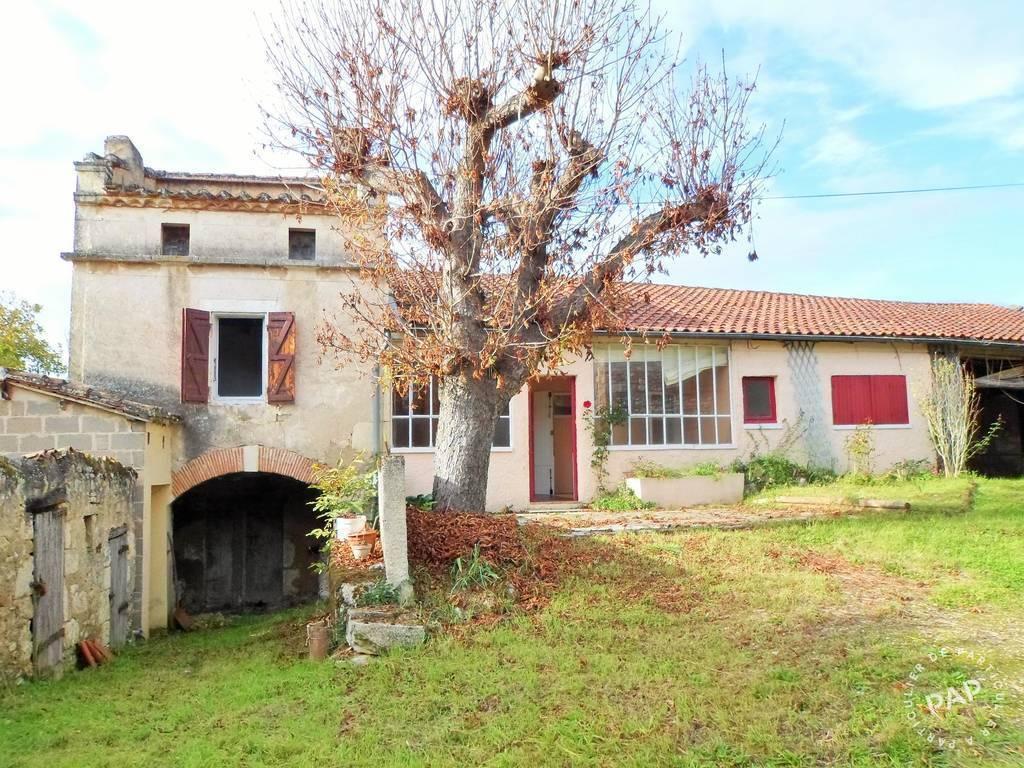 Vente Maison Fumel (47500) 200m² 190.000€