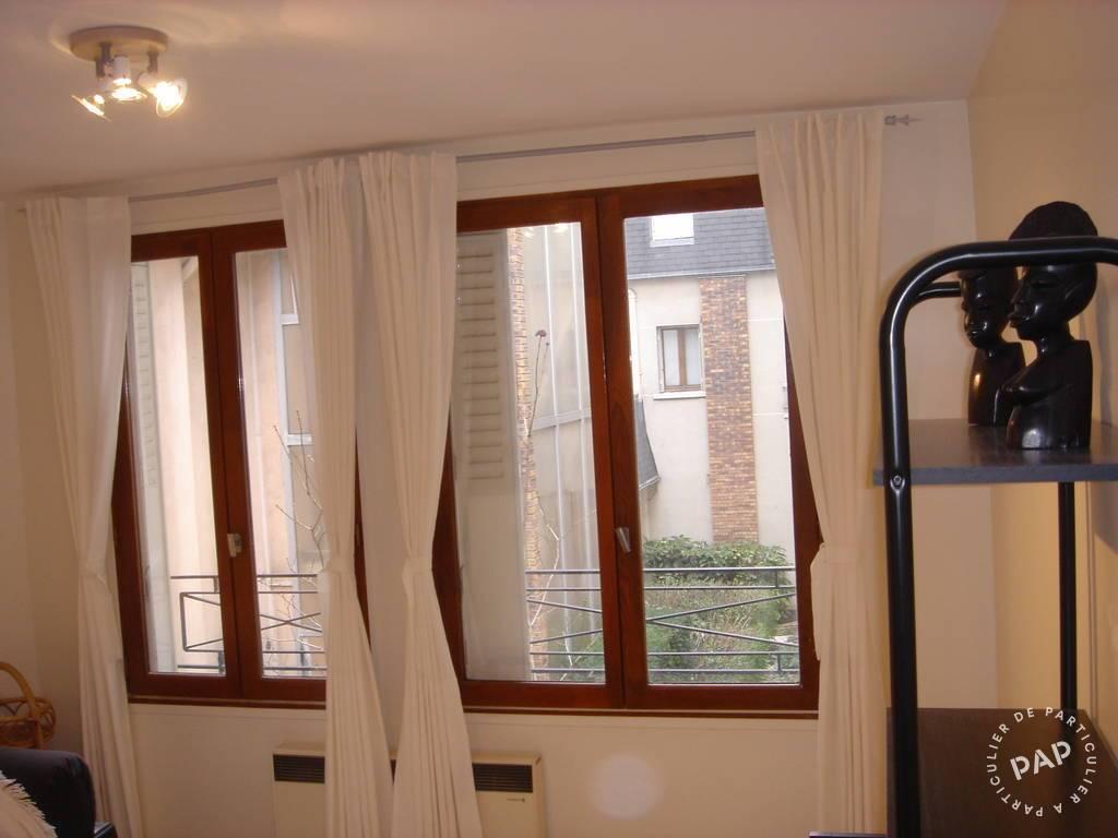 location meubl e appartement 2 pi ces 31 m vincennes 31 m 980 de particulier. Black Bedroom Furniture Sets. Home Design Ideas