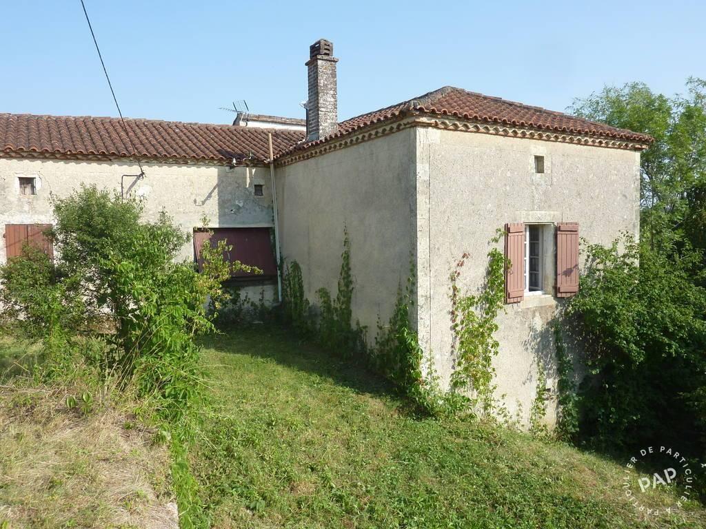 Vente immobilier 190.000€ Fumel (47500)