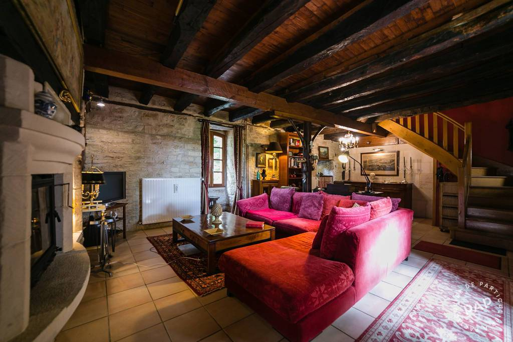Maison 25 Km De Sarlat, 7 Km De Gourdon 376.000€