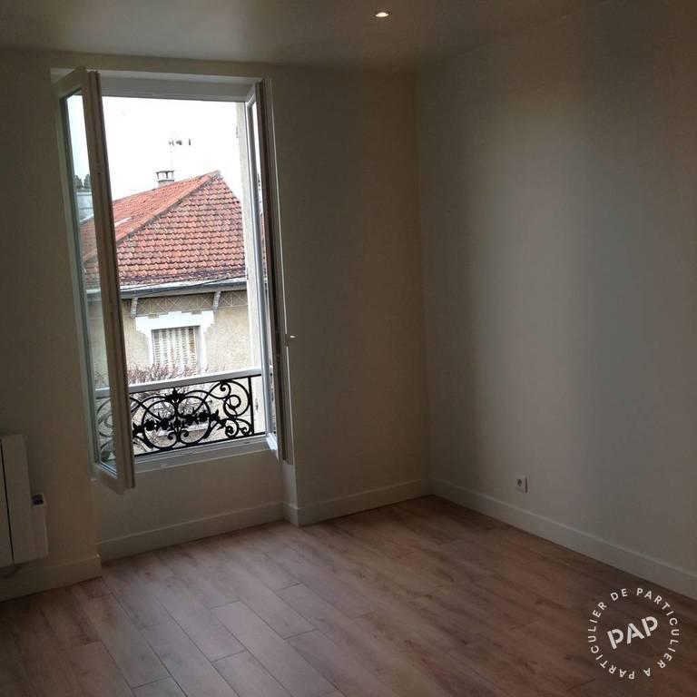 Appartement Saint-Maur-Des-Fossés 1.060€