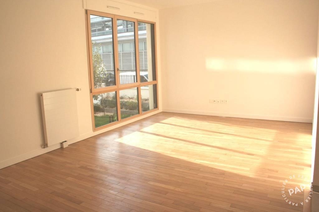 Appartement 1.280€ 57m² Sèvres (92310)