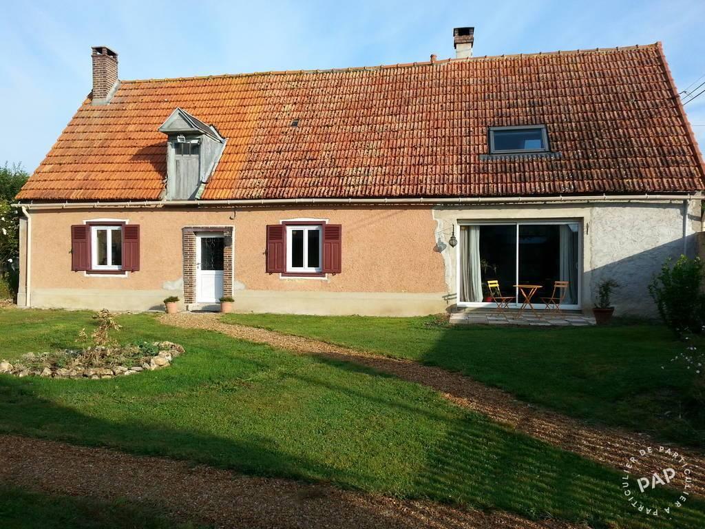 Location maison 110 m 7 km illiers combray 110 m 700 euros de particu - Diagnostic location maison ...