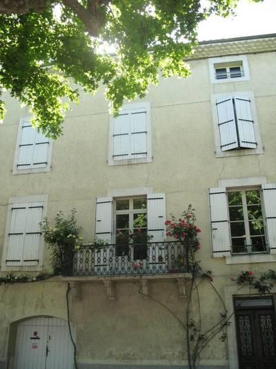 Vente maison 206m� Bourg-Saint-Andeol (07700) - 339.000€
