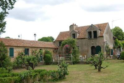 Location maison 123m� Cergy (95) - 1.200€