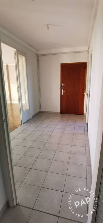 Location Appartement Valence (26000) 104 m² 830 €