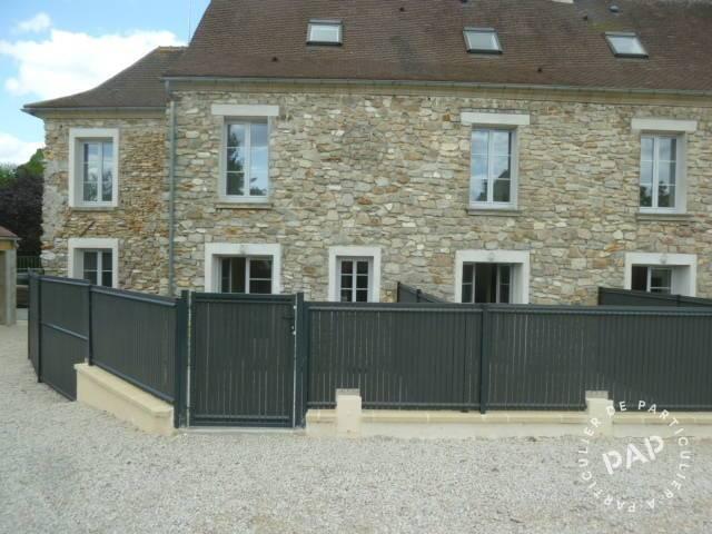 Location maison 4 pièces Plailly (60128)