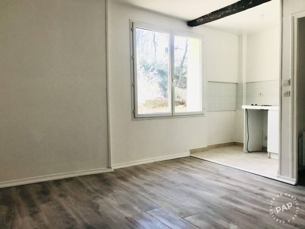 Location Appartement Chateau-Thierry (02400) 22m² 350€
