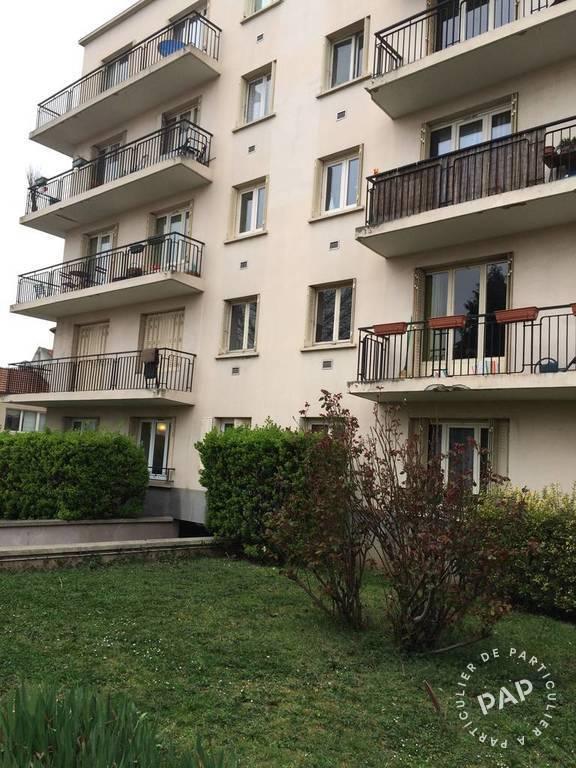 Location Appartement Gentilly 65m² 1.560€