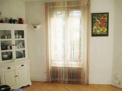 Location appartement 3pièces 46m² Levallois-Perret (92300) - 1.190€