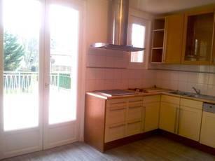 Location appartement 3pièces 70m² Eaubonne - 1.195€