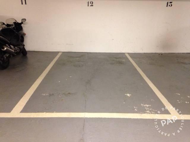 Location garage parking paris 5e 130 e de particulier for Location garage mecanique ile de france