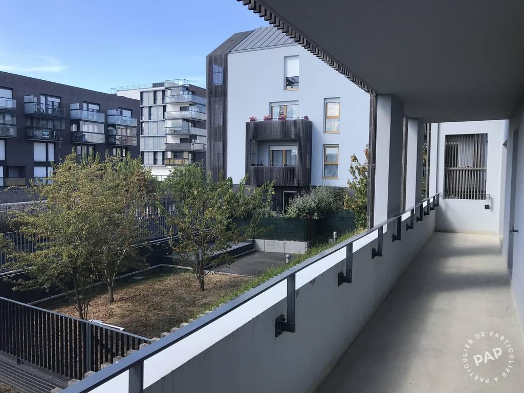 Appartement Bois-D'arcy 1.282€