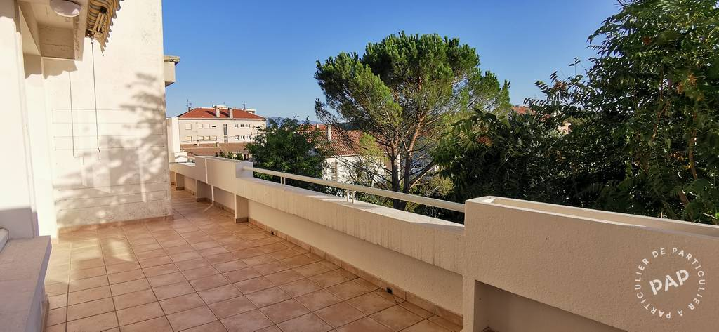 Appartement Valence (26000) 830 €