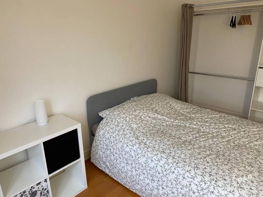 Appartement Gentilly 1.560€