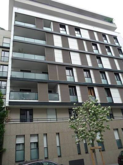 Location appartement 2pièces 45m² Lyon - 790€