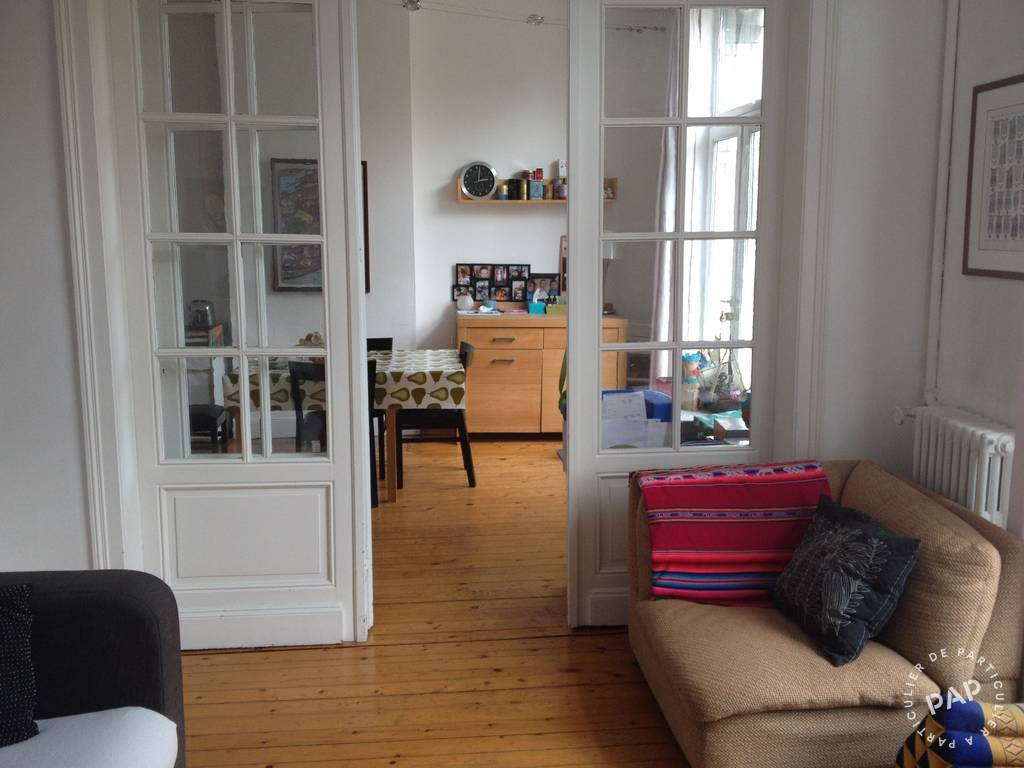 Location Appartement Lille (59) 80 m² 950 €