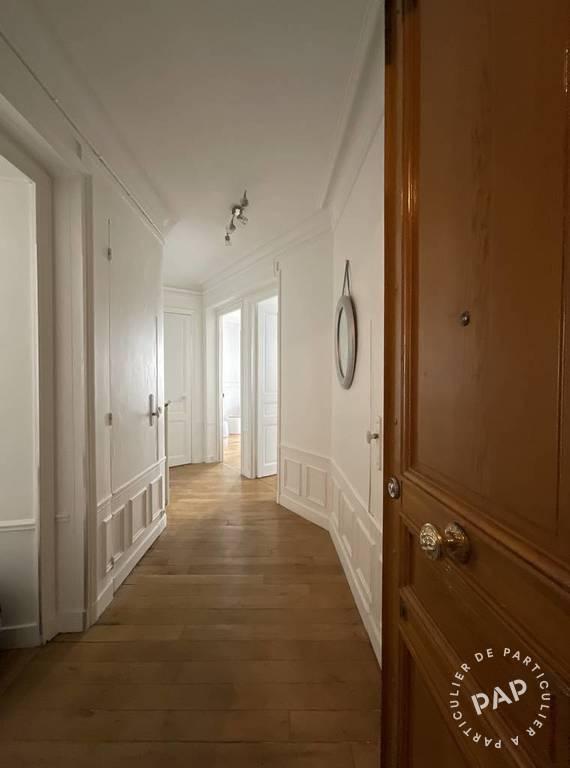 Location Appartement Paris 15E 58m² 1.900€