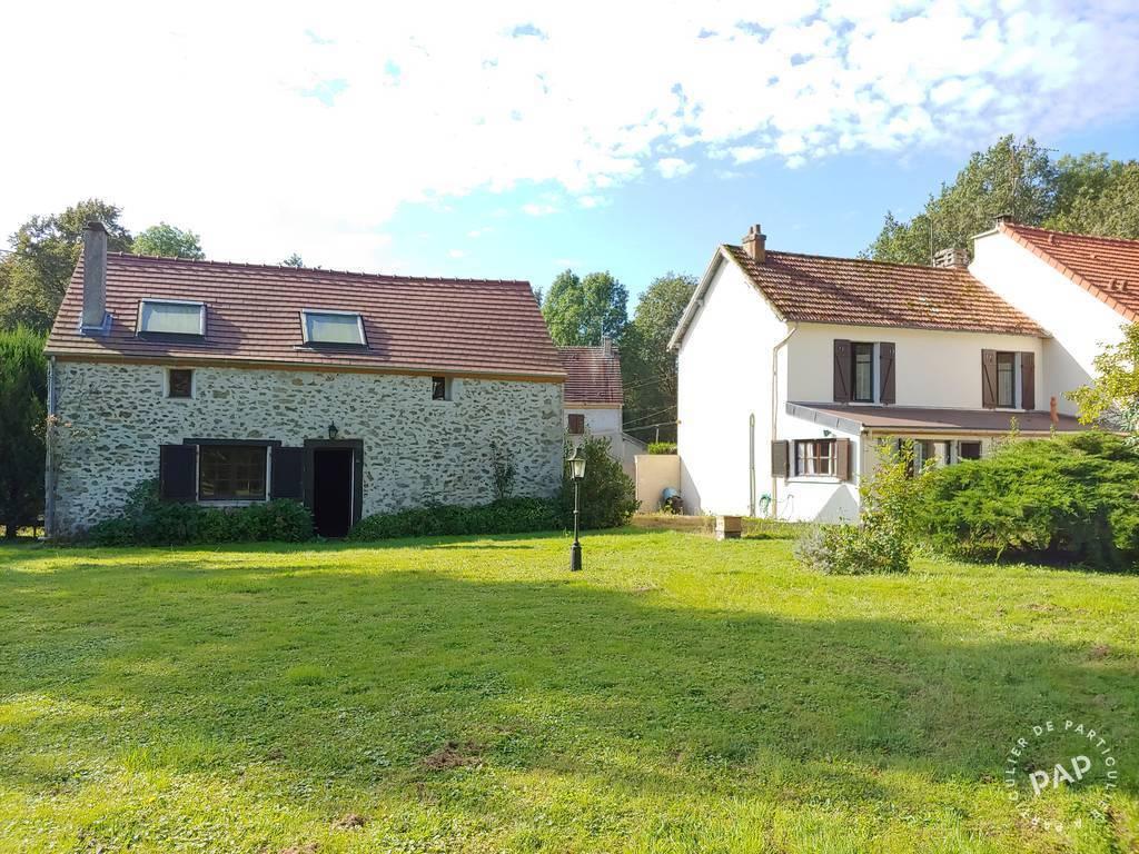Vente Maison Villeneuve-Le-Comte (77174) 220m² 430.000€