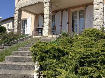 5 Min Puy-En-Velay, Aiguilhe