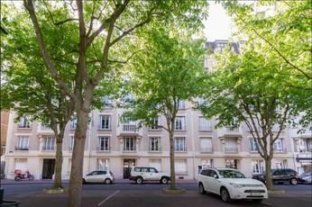 Location meublée appartement 2pièces 45m² Saint-Mande (94160) - 1.377€