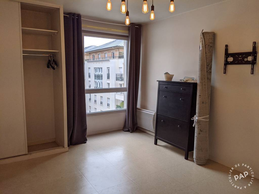 Location Appartement Rosny-Sous-Bois 26m² 710€