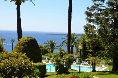 Vente appartement 4pièces 97m² Cannes (06) - 790.000€