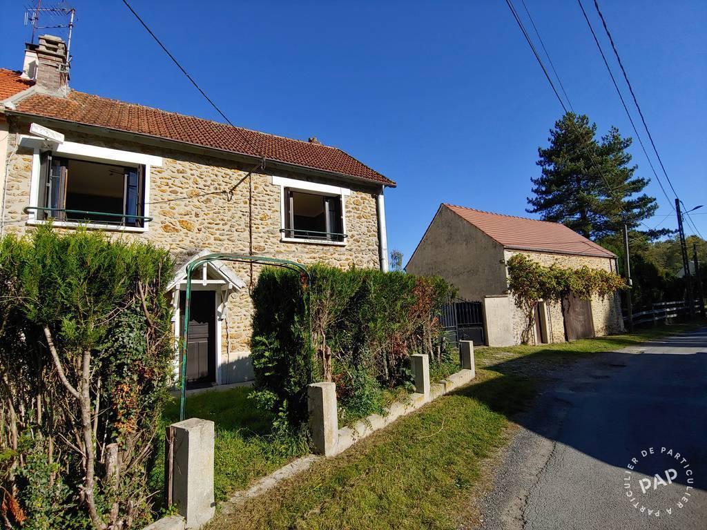 Vente Maison Villeneuve-Le-Comte (77174)