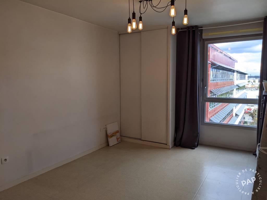 Location Appartement Rosny-Sous-Bois