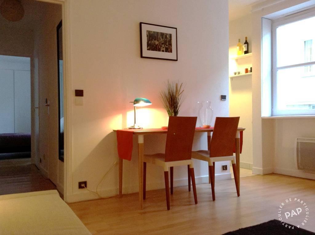 Location meubl e appartement 2 pi ces 35 m vincennes for Location meuble vincennes