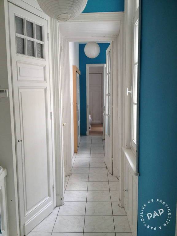 Location immobilier 950 € Lille (59)