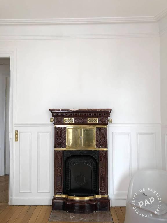 Location immobilier 1.900€ Paris 15E