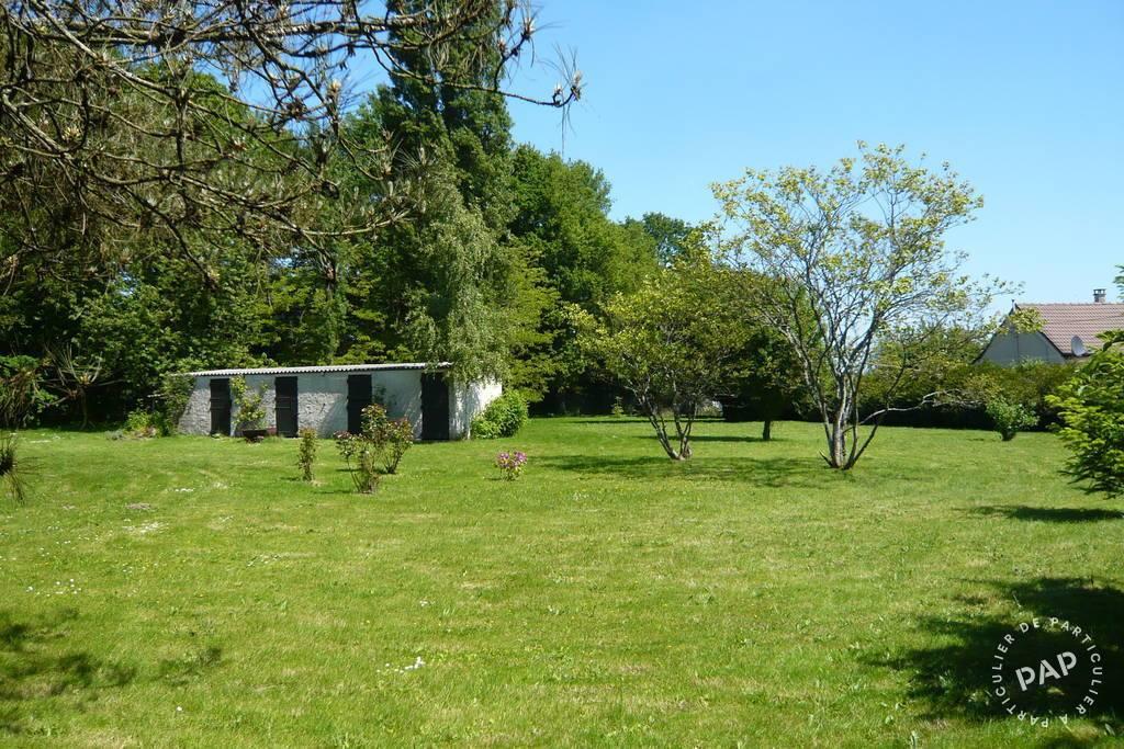 Vente immobilier 430.000€ Villeneuve-Le-Comte (77174)